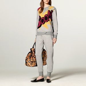 Phillip Lim for Target Terry Sweatpants